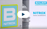 Easy and safe nitrox production with BAUER B-Blending system